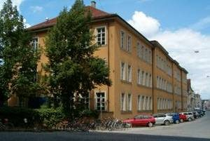 ehemalige Volksschule St. Martin