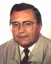Josef Kronthaler