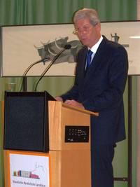 Ministerialdirigent Herbert Püls