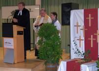 Die Geistlichkeit