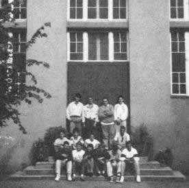 die ersten Realschüler