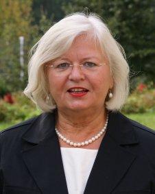 Seminarleiterin Elisabeth Vaum
