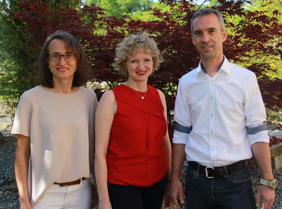 Erweiterte Schulleitung Staatliche Realschule Landshut